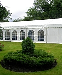 The Old School House Hotel - marquee
