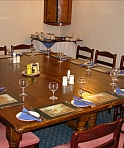 The Old School House Hotel - meetingroom